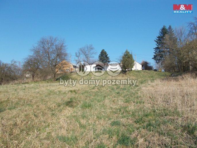 Pozemek pro bydlení na prodej, Mošnov