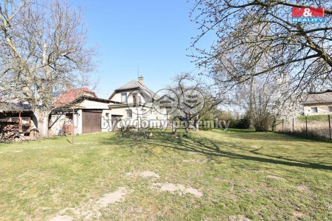 Prodej, Rodinný dům, 422 m², Březina