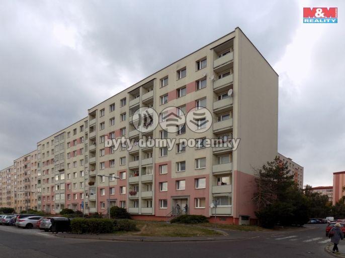 Prodej, Byt 1+1, 35 m², Teplice, Antala Staška