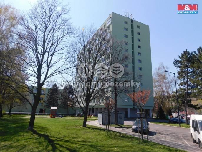 Prodej, Byt 3+1, 69 m², Poděbrady, Hakenova