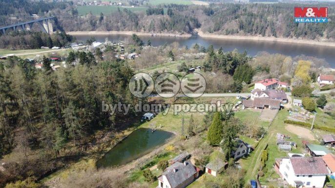 Prodej, Pozemek k bydlení, 16098 m², Podolí I