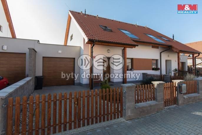 Prodej, Rodinný dům, 288 m², Pardubice