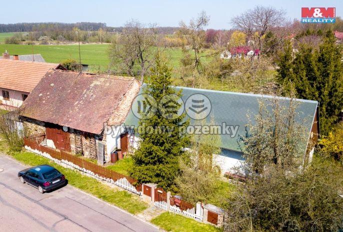 Prodej, Chalupa, 651 m², Lipoltice