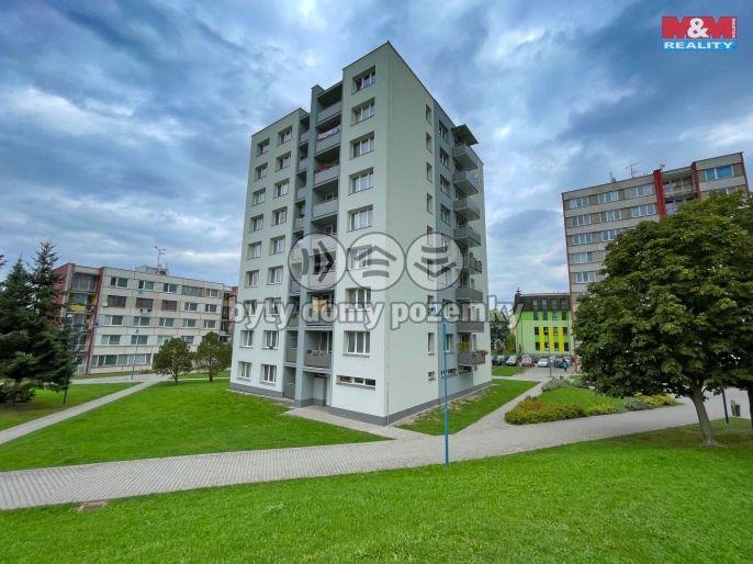 Prodej, Byt 3+1, 69 m², Veselí nad Lužnicí, Blatské sídliště