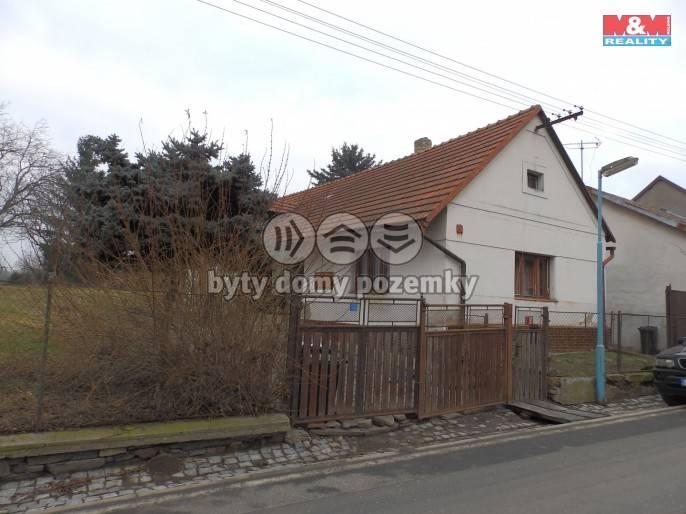 Prodej, Rodinný dům, 1812 m², Třebešice