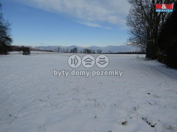 Prodej, Pozemek k bydlení, 3558 m², Razová