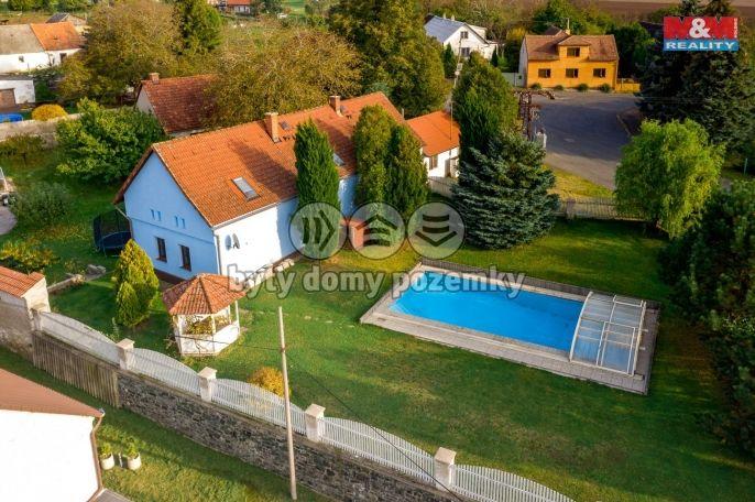 Prodej, Rodinný dům, 352 m², Vinaře