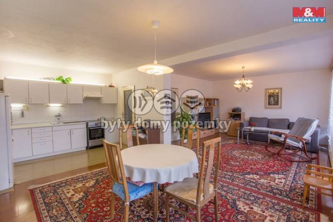 Prodej, Rodinný dům, 298 m², Brankovice