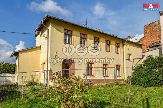Prodej rodinného domu, 180 m², Bílovec, ul.