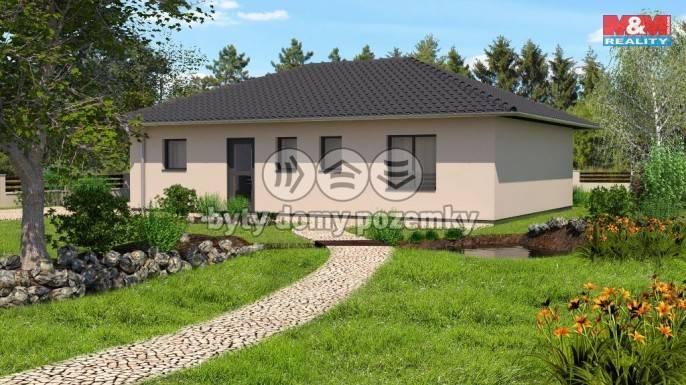 Prodej, Rodinný dům, 700 m², Pňovice