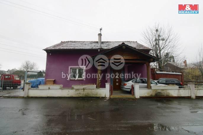 Prodej, rodinný dům, 90 m², Ženklava