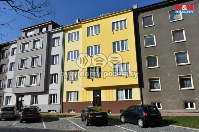 Pronájem, Byt 2+1, 60 m², Pardubice