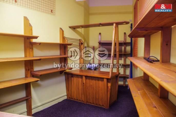 Prodej, Obchod a služby, 14 m², Třinec