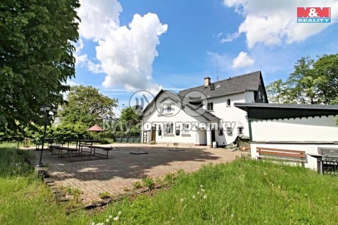 Prodej, Hotel, penzion, 15544 m², Krásná Lípa