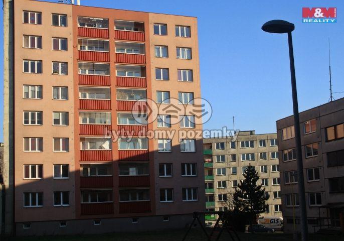 Pronájem, Byt 3+1, 71 m², Havířov, Mládí
