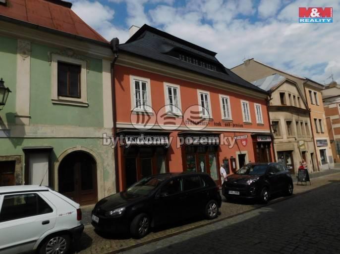 Pronájem, Obchod a služby, 594 m², Kolín, Na Hradbách