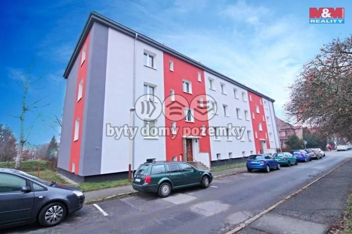 Prodej, Byt 3+1, 75 m², Česká Lípa, Na Nivách