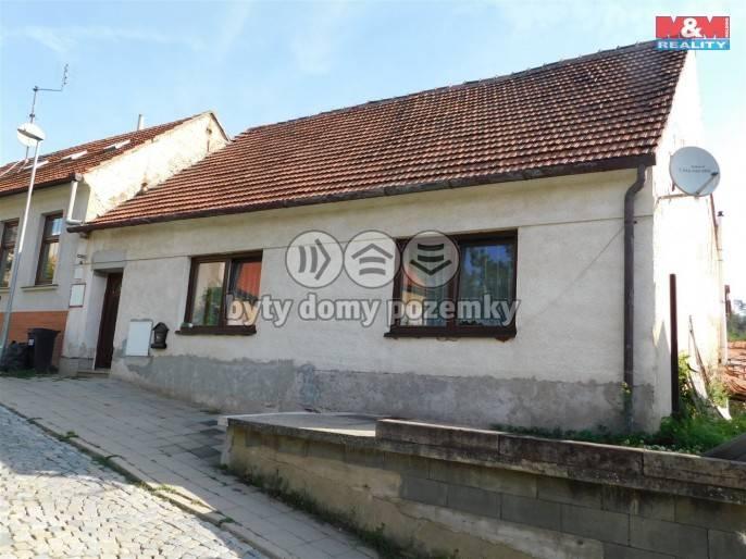 Prodej, Rodinný dům, 255 m², Oslavany, Čučická