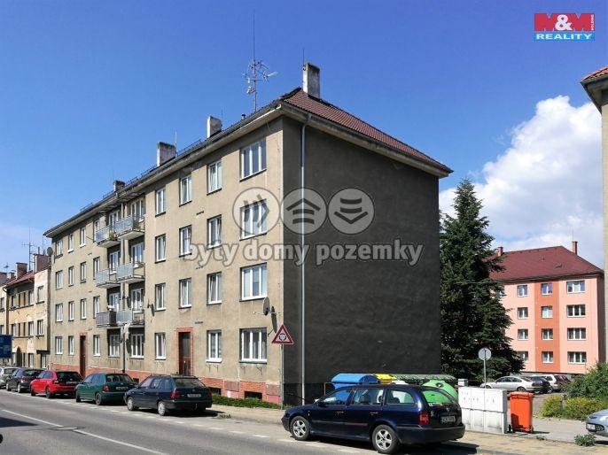 Prodej, Byt 2+1, 53 m², Turnov, Bezručova