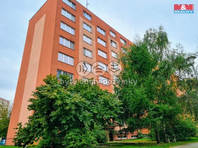 Prodej, Byt 3+1, 74 m², Ostrava, Aloise Gavlase