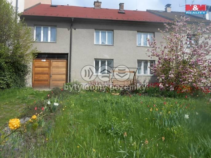 Prodej, Rodinný dům, 773 m², Olomouc