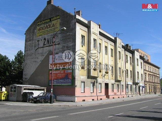 Pronájem, Byt 2+1, 72 m², Chrudim, Palackého třída