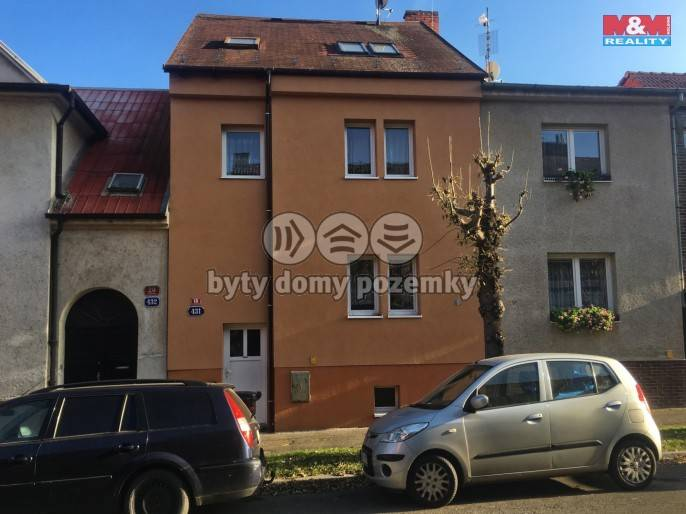 Prodej, Rodinný dům, 482 m², Plzeň, U Světovaru