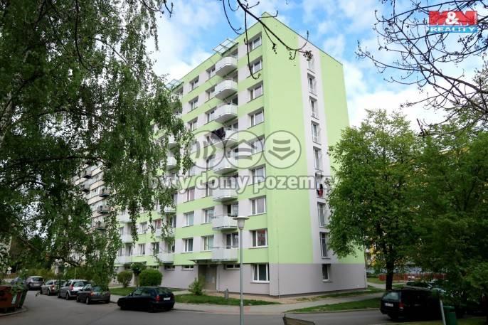 Prodej, Byt 1+kk, 21 m², Strakonice, Dukelská