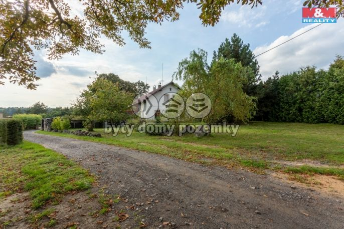 Prodej, Rodinný dům, 3374 m², Rokytá
