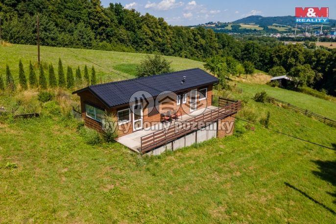 Prodej, Zahrada, 7912 m², Valašské Meziříčí