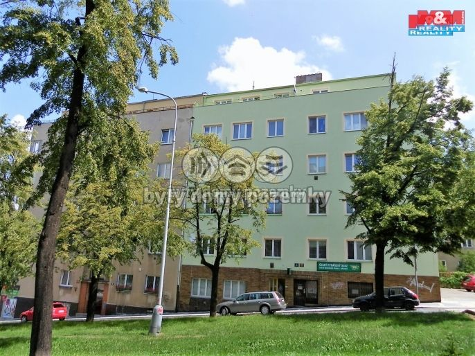 Pronájem, Byt 1+kk, 25 m², Praha, Pod Drinopolem