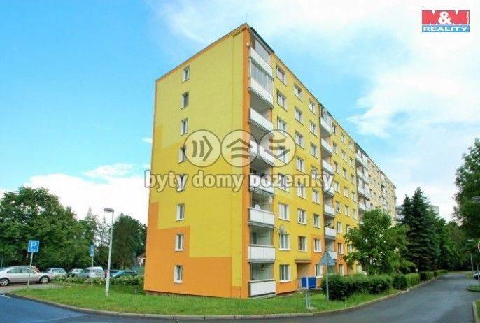 Prodej, Byt 3+kk, 63 m², Chodov, Jiráskova