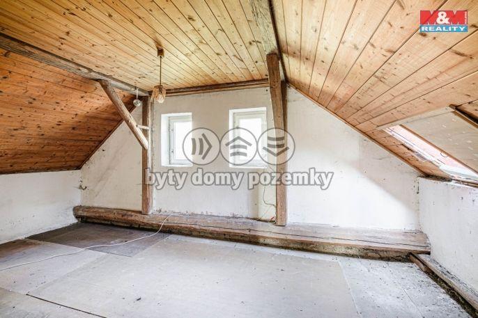 Prodej, Rodinný dům, 130 m², Lupenice