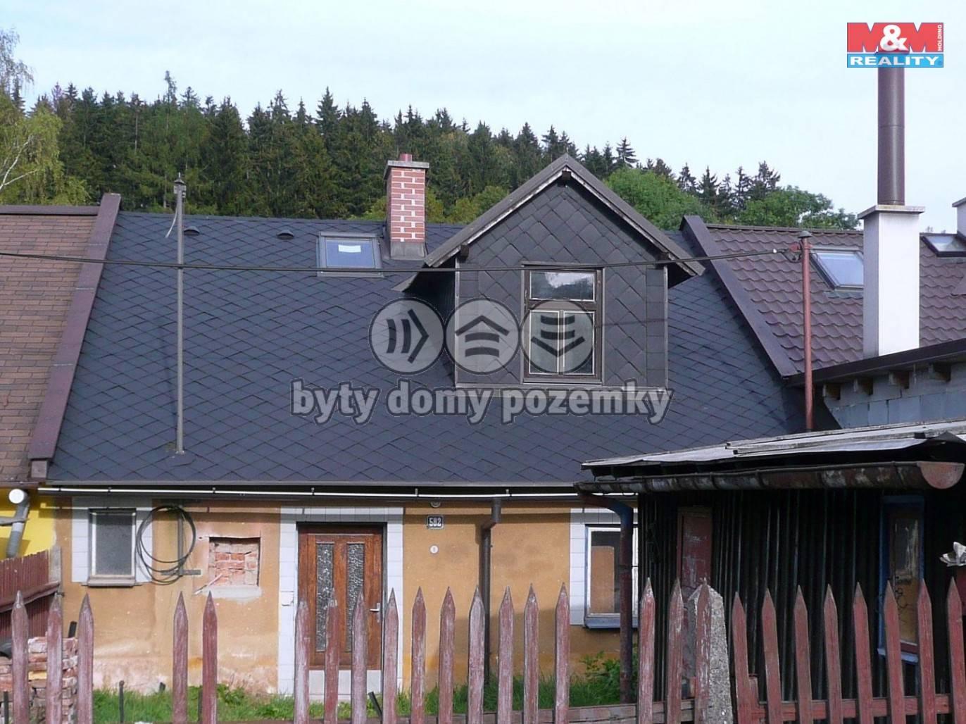 Voln msta v lokalit Lomnice nad Popelkou (i s platy