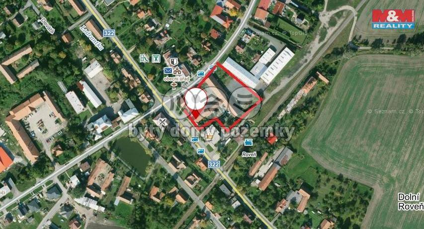 Prce Doln Rove | Pardubice | Brigda, voln msta, inzerce