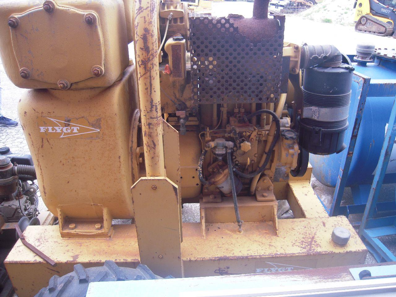 Vm Sun 2105 Diesel Engine