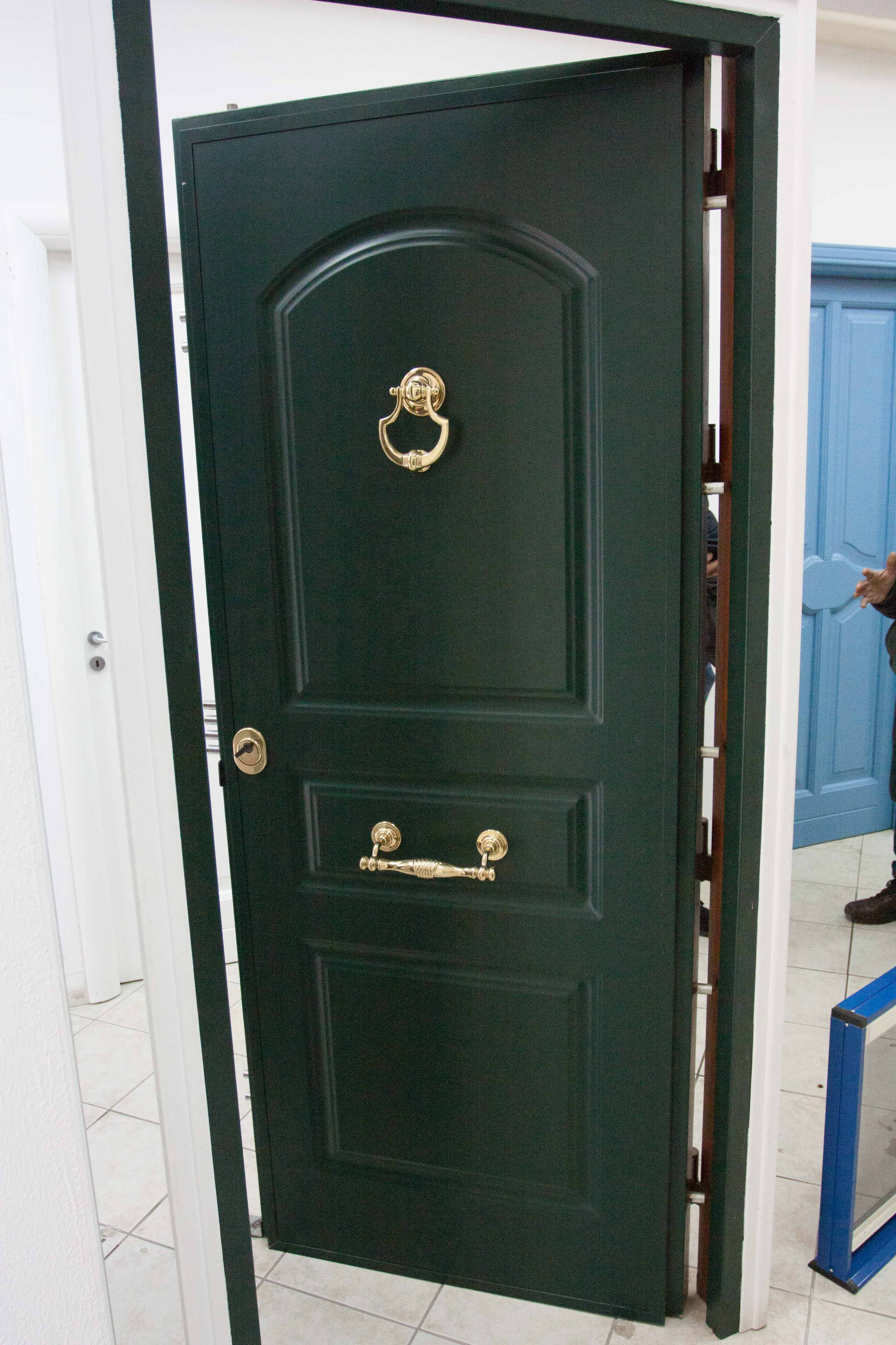 Porta blindata per esterno - Porta blindata esterno ...
