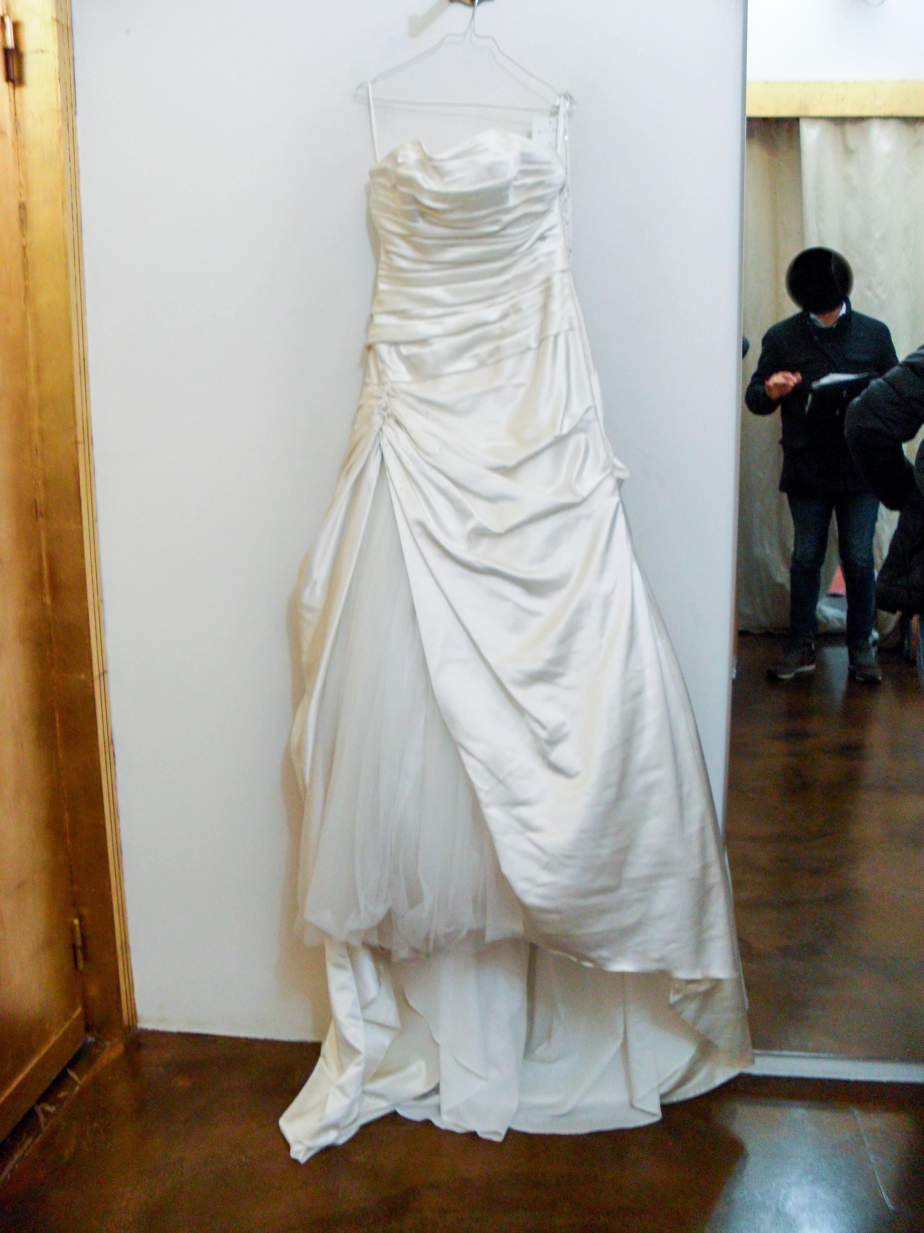 187beac6d2f1 N.1 Abito da sposa marca Nana couture taglia 42 - Astemobili.it