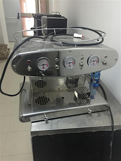 Macchina da Caffè ILLY Professionale - Astemobili.it