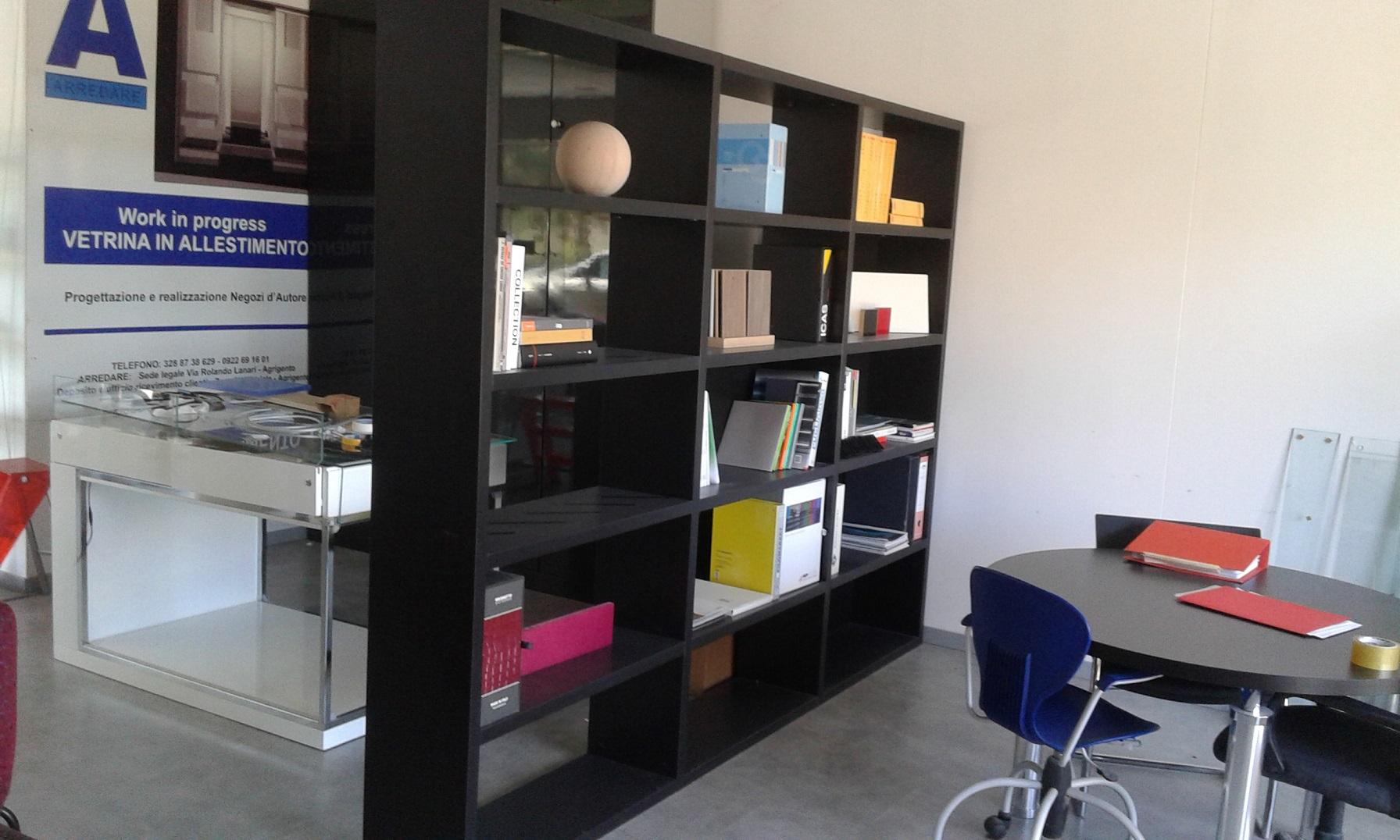 Stock di mobili e macchine per ufficio for Stock mobili ufficio