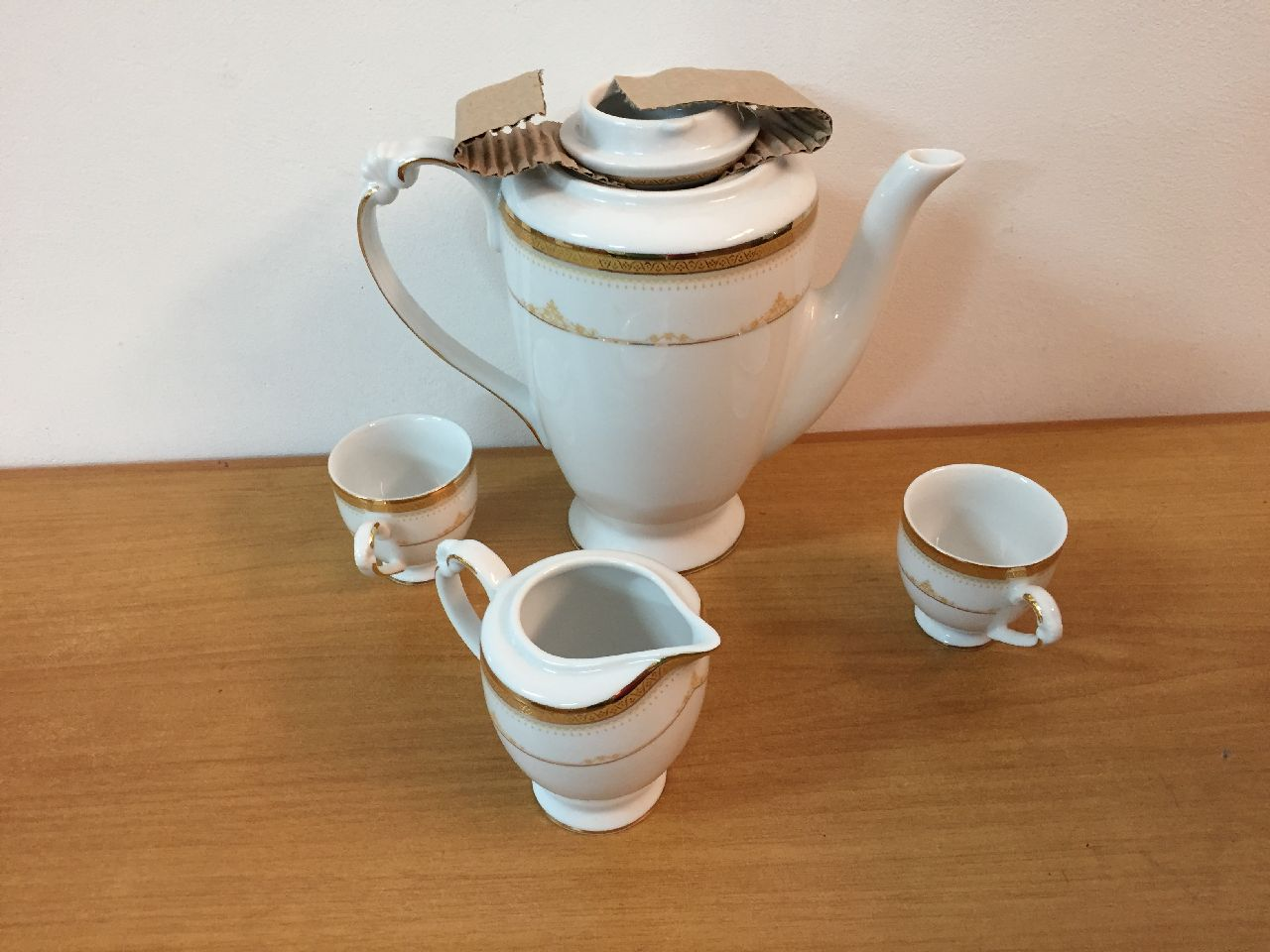 Servizio caff lotto 159 - Aste arredamento casa ...