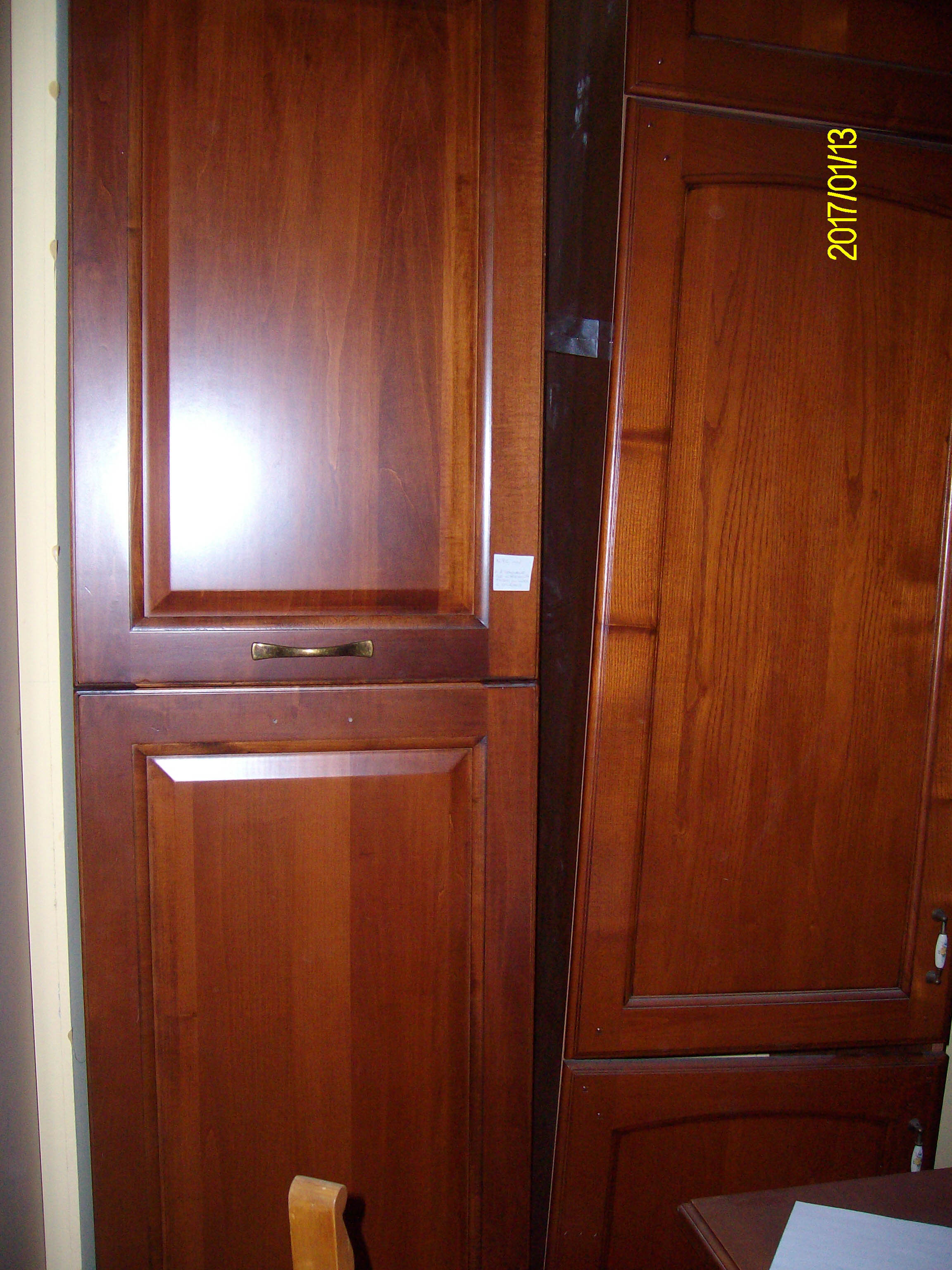 Colonne di inserimento frigo - Aste arredamento casa ...