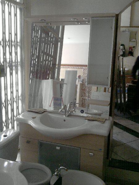 Arredo Bagno A Messina.Stock Piastrelle Ceramiche Sanitari Box Doccia Vasche Arredo