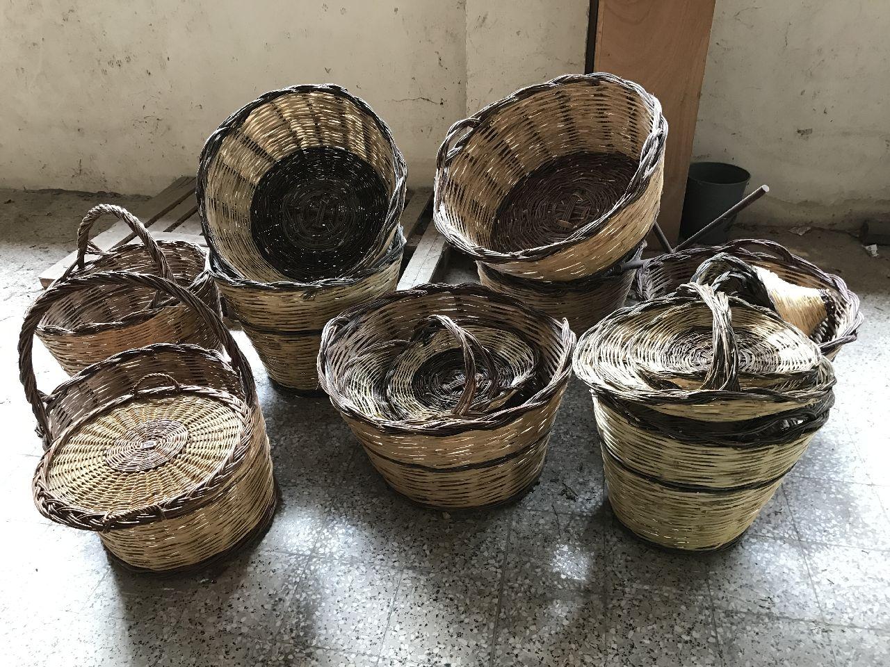 Lampadario vimini prezzi lampadario di vimini etsy for Beliani lampadari