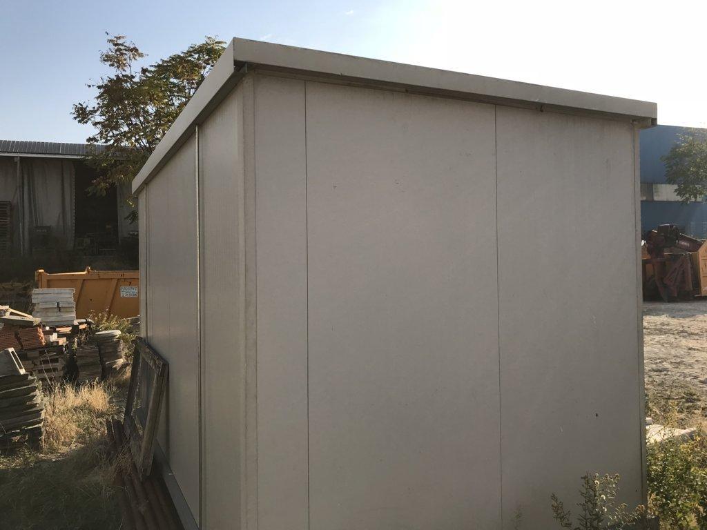 Ufficio A Container : N container uso ufficio astemobili