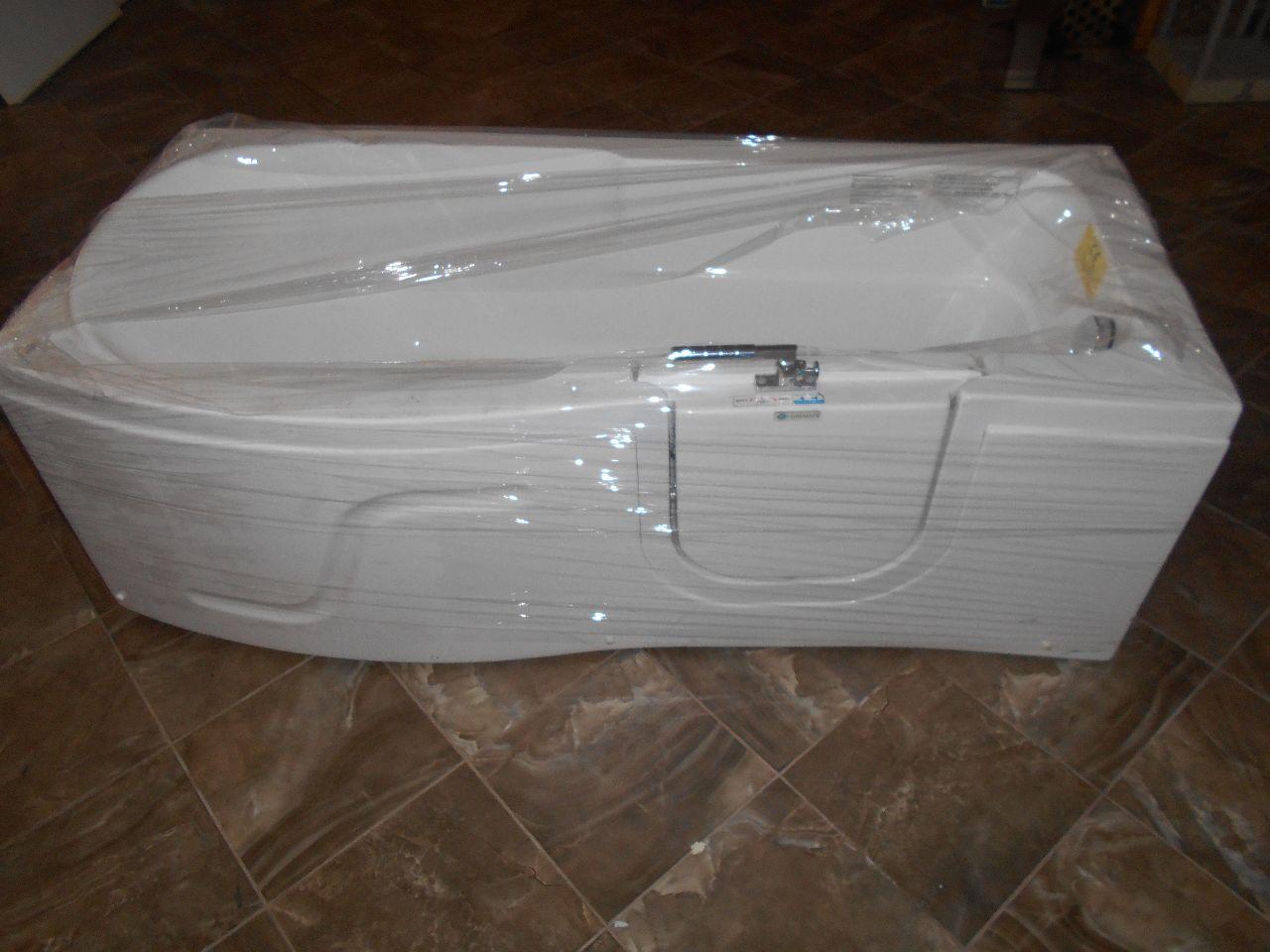 Vasche Da Bagno Con Apertura Laterale Prezzi : Vasca da bagno con apertura laterale ivg di lamezia terme