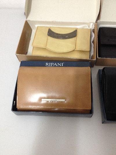 3c98581691 N.10 portafogli per donna marca Ripani - Astemobili.it