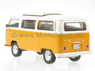 premium classixxs vw t2a westfalia camper hubdach gelb bus. Black Bedroom Furniture Sets. Home Design Ideas
