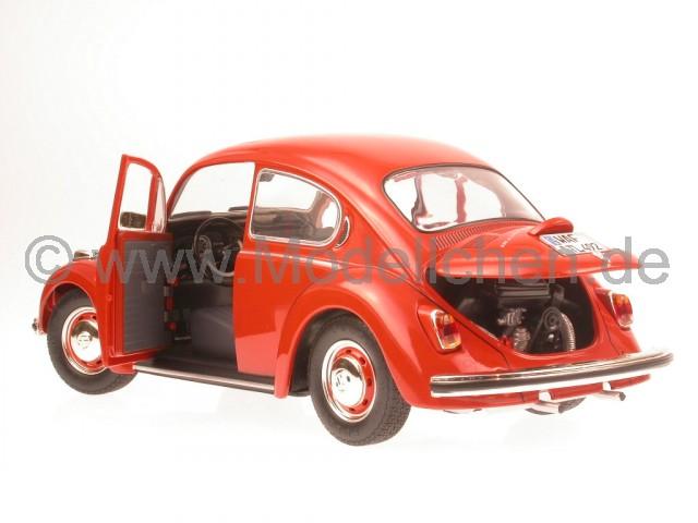 vw k fer 1302 s beetle orange modellauto revell 1 18. Black Bedroom Furniture Sets. Home Design Ideas