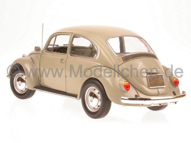 minichamps vw k fer 1300 1969 beige modellauto 150058100. Black Bedroom Furniture Sets. Home Design Ideas